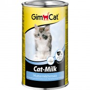 GimCat Cat-Milk plus Taurin 200g
