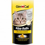 GimCat Käse-Rollis 40g