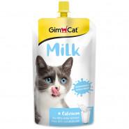 GimCat Milch für Katzen 200 ml