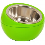 Hing The Dome Bowl, green, 0,45 L