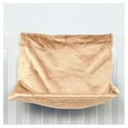 Liegemulde für Heizkörper, 48x26x30cm, beige