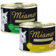Miamor Feine Filets Naturelle Dose 156g