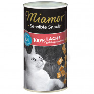 Miamor Sensible Snack Lachs 30g