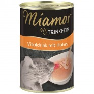 Miamor Trinkfein Huhn 135ml