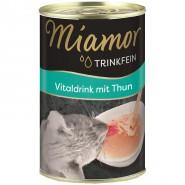 Miamor Trinkfein Thunfisch 135ml