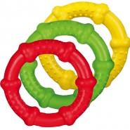 Ring, Naturgummi, 13cm, schwimmt