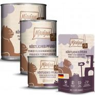 MjAMjAM - Purer Fleischgenuss - Köstliches Pferd Pur