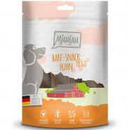 MjAMjAM Dog Barf-Snack to go Huhn 125g