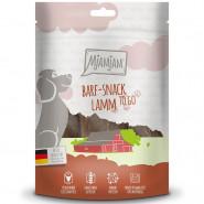 MjAMjAM Dog Barf-Snack to go Lamm 125g