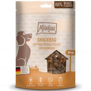 MjAMjAM Dog Snackbag Muskelfleisch Hühnchen 100g