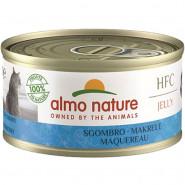 Almo Nature HFC Jelly Makrele 70g
