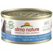 Almo Nature HFC Natural Atlantikthunfisch 70g