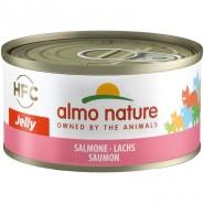 Almo Nature Lachs 70g