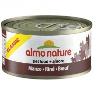 Almo Nature Rind 70g
