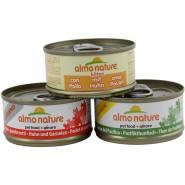 Almo Nature Sparpaket 70g
