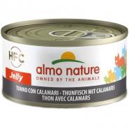 Almo Nature Thunfisch und Calamaris 70g