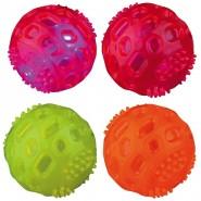 Blinkball, thermoplastisches Gummi (TPR)