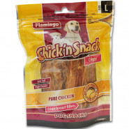 Flamingo Chicken Snack Large 170g