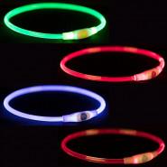 Flash Leuchtring USB