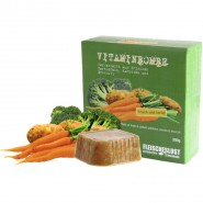 Fleischeslust Vitaminbombe: Kartoffeln, Karotten 300g