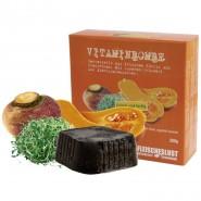 Fleischeslust Vitaminbombe: Steckrüben, Kürbis 300g
