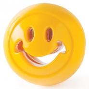 Planet Dog Orbee-Tuff Nook, yellow-happiness, 6.4cm