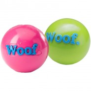 Planet Dog Orbee-Tuff Woof Ball