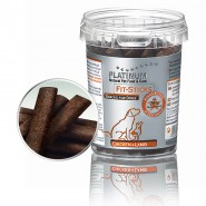 Platinum Fit Sticks Chicken + Lamb 300g