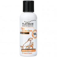 Platinum Oral Clean Care 3-in-1 Gel Wild Salmon Oil 120ml