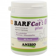 Anibio Barf-Cat plus 120g