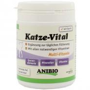 Anibio Katze-Vital 120g