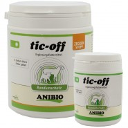 Anibio tic-off