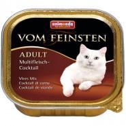 Animonda Cat v. Feinsten Adult Multifleisch Cocktail 100g