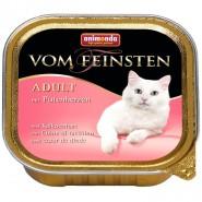 Animonda Cat v. Feinsten Adult Putenherzen 100g