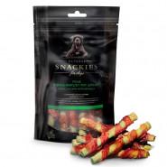 Snackies Feine Hühnerbrust mit Spinat