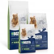 Bozita Dog Grain Free mit Elch