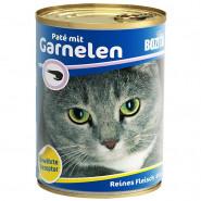 Bozita Katzennahrung Garnelen 410 g