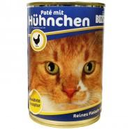 Bozita Katzennahrung Hühnchen 410 g