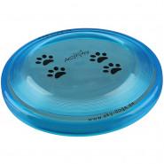 Dog Activity Dog Disc, bissfest, 23 cm