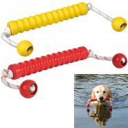 Dog Activity Long-Mot, schwimmt 20 cm