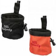 Dog Activity Snack-Tasche Baggy, 8x10 cm