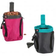 Dog Activity Snack Tasche Baggy 2in1 mit Kotbeutel