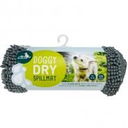 Doggy Dry Spill Mat, 45 x 61cm