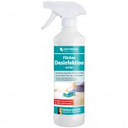 Hotrega Flächen Desinfektion Ultra
