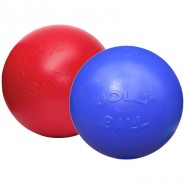 Jolly Ball Push-n-Play