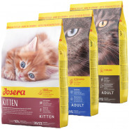 Josera Sparpaket Katze 2 kg