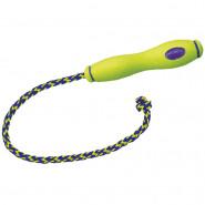 Kong AirDog Fetch Stick mit Wurftau Gr. M, 13cm