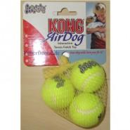 Kong Airdog Squeakair Tennis Ball 3er XS
