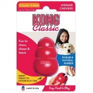 Kong Classic, rot