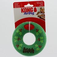 Kong Holiday Weihnachten AirDog Donut M ca. 12 cm